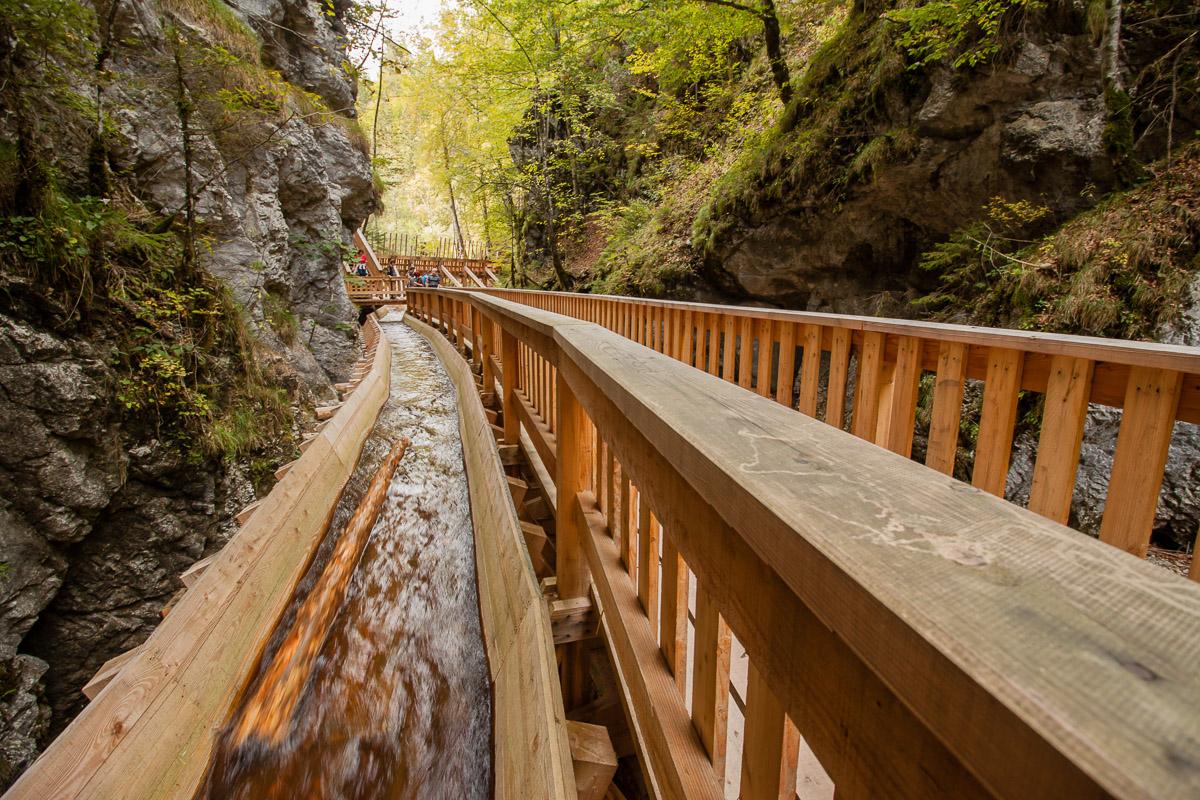 Mendlingtal Göstling-Hochkar | Top Familien-Ausflugsziel